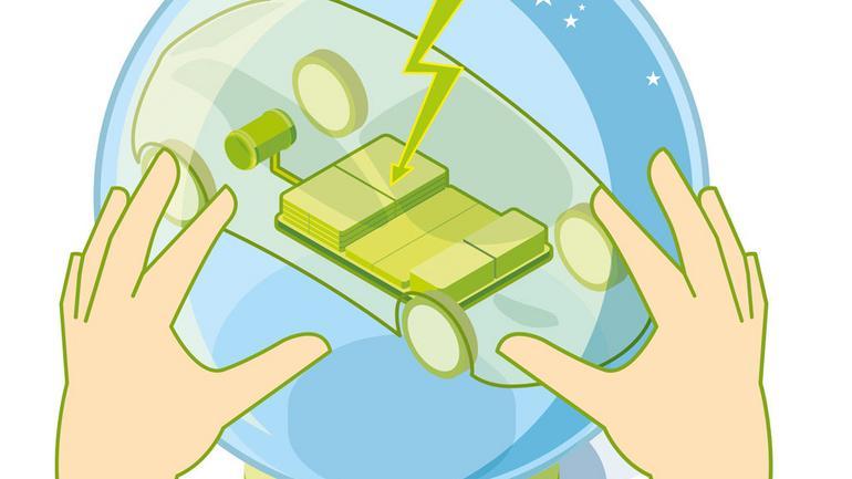 Jakie będą akumulatory przyszłości?