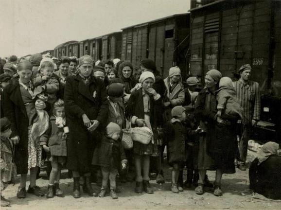 Ćijune je pomagao Jevrejima u Drugom svetskom ratu