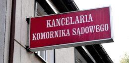 Komornik ukradł blisko 3 mln złotych. Ponad 500 osób poszkodowanych