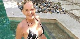 Ma 58 lat i takie ciało! Zdjęcia w bikini