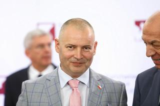 Jeden z senatorów KO nie uczestniczył w głosowaniu w sprawie Wróblewskiego