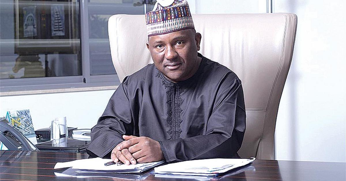 How Abdulsamad Rabiu, the Nigerian billionaire moved from $1.6 ...