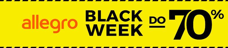 Allegro Black Week Czyli 8 Czarnych Piatkow Jeden Po Drugim