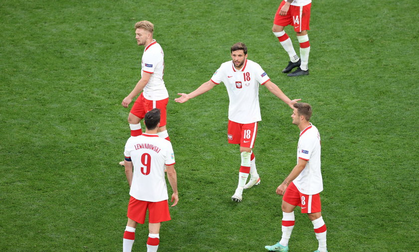 Euro 2020. Polska może odpaść już po drugim meczu.