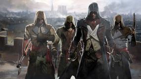 Assassin's Creed: Unity - recenzja (PS4). Triumfalny powrót na Stary Kontynent