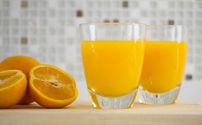 Oprez, ne treba da forsirate samo jednu vrstu biljnog soka!