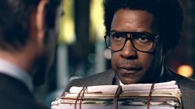 """""""Roman J. Israel, Esq."""": pierwsze zdjęcia z nowego filmu z Denzelem Washingtonem"""