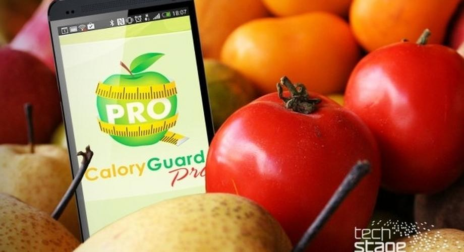 CaloryGuard im Test: Kalorien-Zähl-App für Diät und Sport