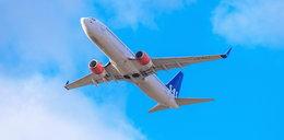 Boeing ostrzega. Samoloty mogąmieć wadliwe skrzydła