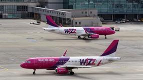Wizz Air wprowadza nową taryfę biletową Plus
