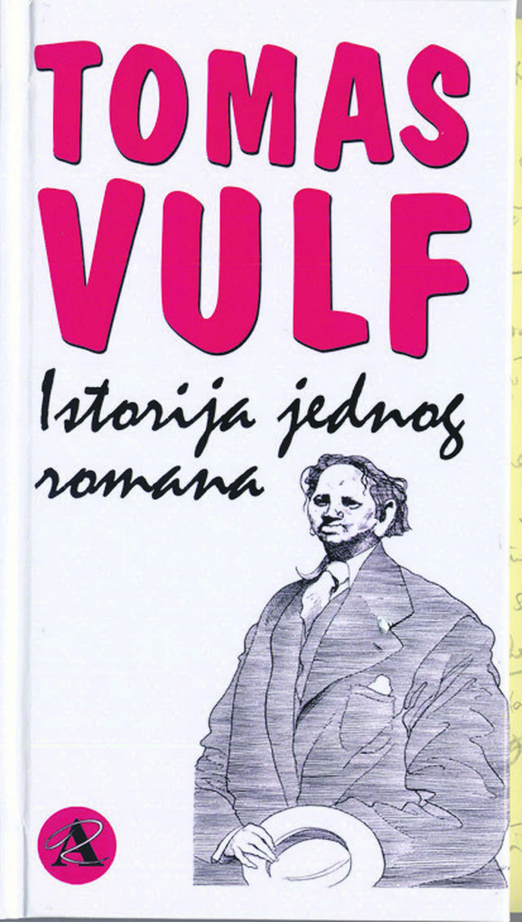 Istorija jednog romana, Tomas Vulf