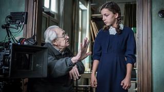 Festiwal filmowy w Rzymie: Prasa wysoko ocenia 'Powidoki' Andrzeja Wajdy