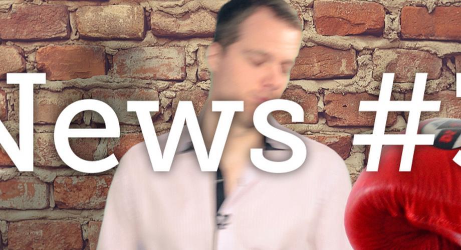 News #3: Nexus 6 & 9, Dr. Google, Super-Akkus & Co.