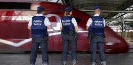"""""""Nasi policjanci zostali bez... spodni"""""""