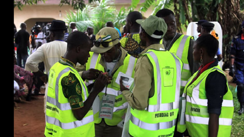 INEC organises training for officers, pledges commitment to credible elections