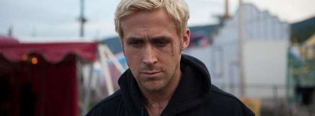 """Ryan Gosling w filmie """"The Place Beyond the Pines"""""""