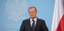 Tusk: Oświadczenie izraelskiego MSZ jest niestosowne