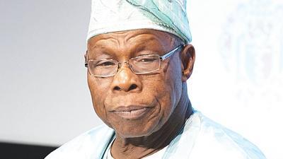 Nigéria : Obasanjo passe d'ex-Chef d'Etat à meilleur éleveur d'Afrique !