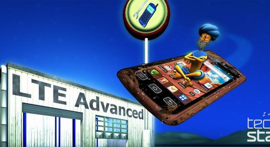 Samsung stellt Galaxy S4 Active mit LTE-A für Südkorea vor