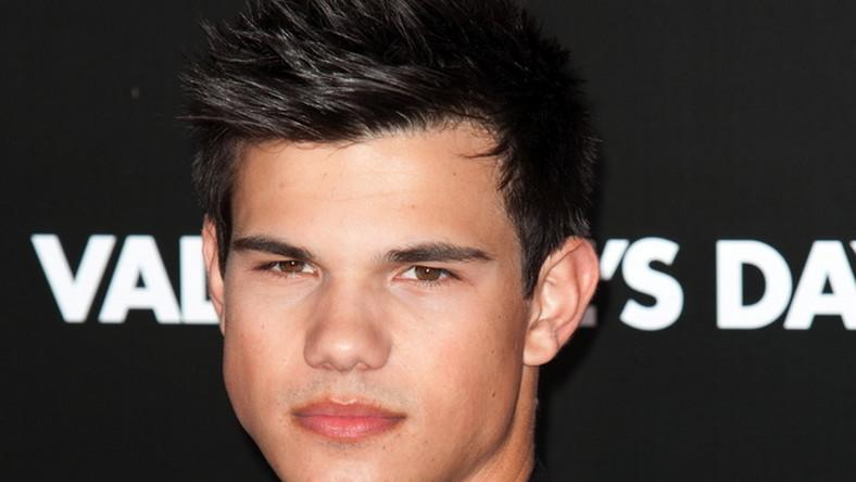 """Taylor Lautner wystąpi w kontynuacji komedii """"Duże dzieci"""""""
