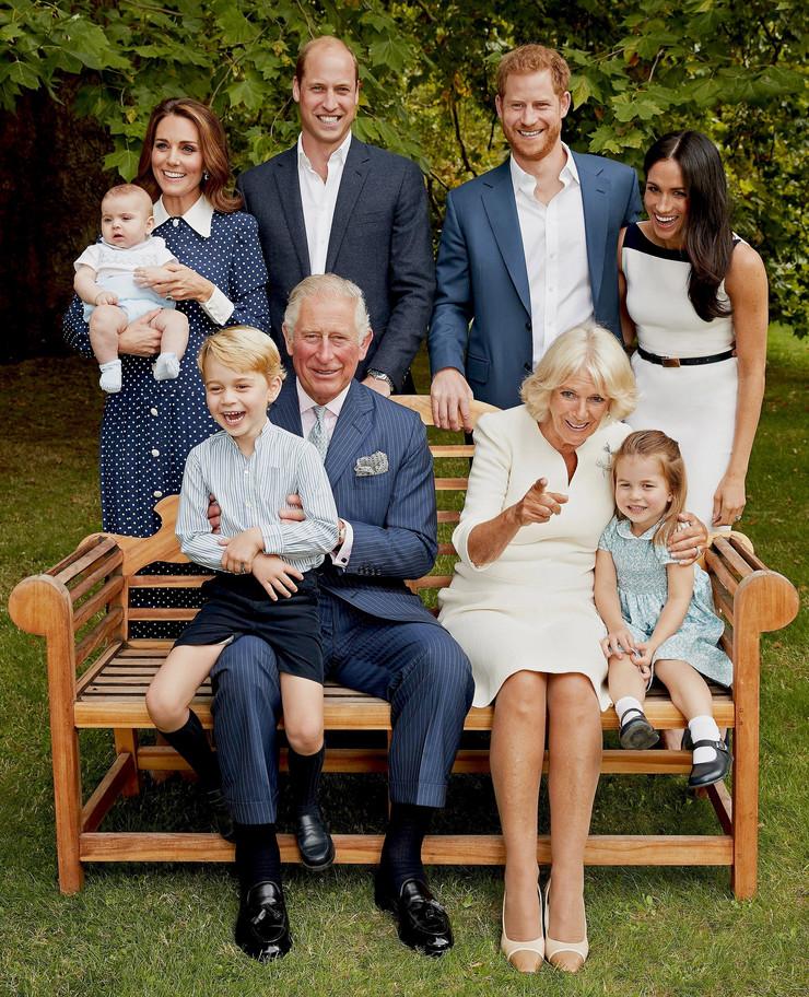 Kraljevska porodica