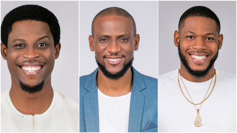 Seyi became the 21st housemate while Omashola became the 22nd housemate and Frodd emerged the 23rd housemate to be evicted from the Big Brother Naija 2019 house. [Africa Magic/BBNaija]