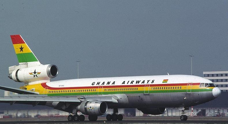 Coronavirus: Here are the airlines that have suspended all flights to Ghana, 2 others reduce flights