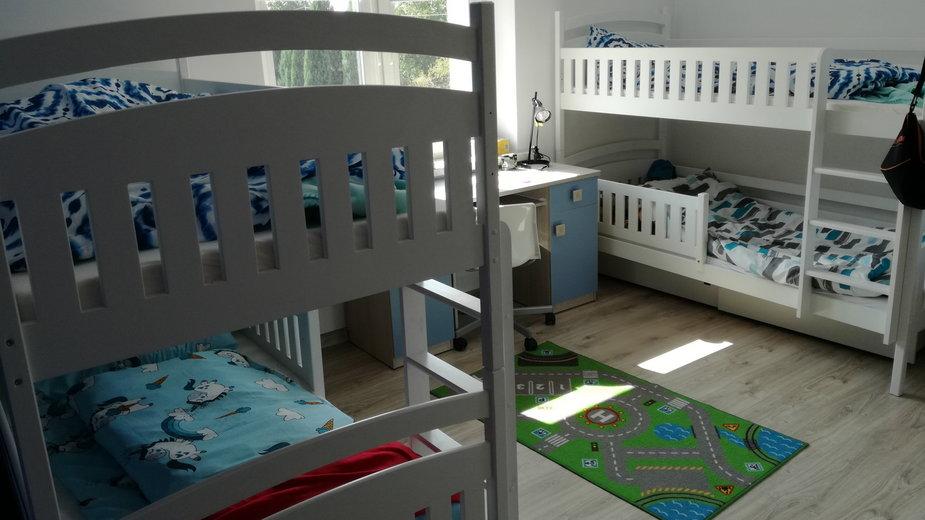 Łódzkie domy dziecka przepełnione. Brakuje rodzin zastępczych