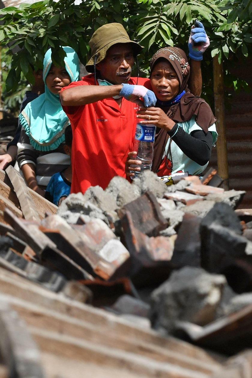 Kataklizm w popularnym kurorcie. Setki ofiar