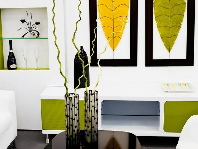 Prolećno uređenje doma, unestite boje i radost!