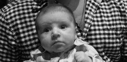 Śpiący ojciec zabił swojego malutkiego synka