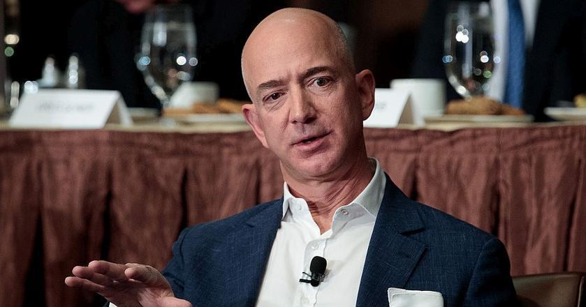 """Zjadłem słynną """"ośmiornicę śniadaniową"""" Jeffa Bezosa. Teraz lepiej go rozumiem"""