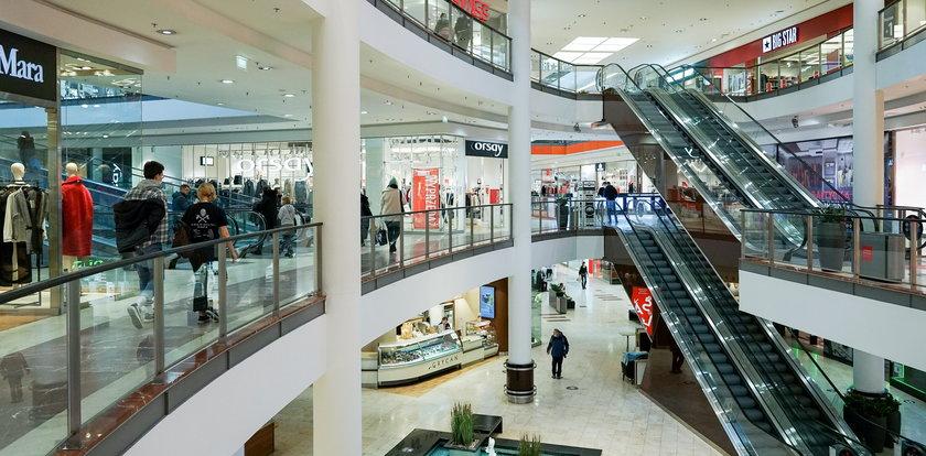 Pandemia i lockdown nie zniechęcają firm do inwestowania w powierzchnie handlowe