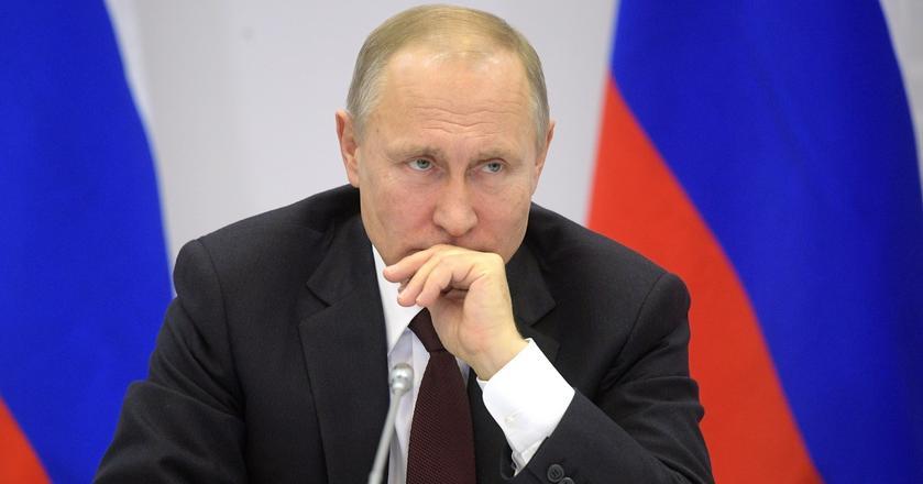 Prywatne firmy wycofały z Rosji o 60 proc. więcej kapitału niż w 2016 r.