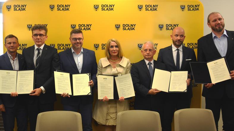 Wrocław będzie miał nową halę lekkoatletyczną