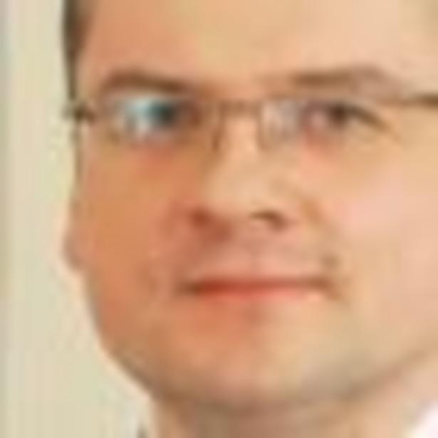 Marek Strugała, partner w Dziale Audytu firmy doradczej KPMG