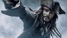 """Zdjęcia do """"Piratów z Karaibów"""" nr 5 ruszą w przyszłym roku"""