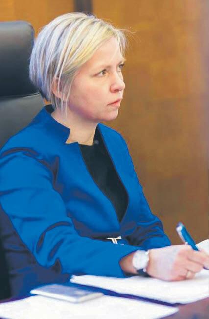 Monika Florczak-Wątor prof. dr hab., Katedra Prawa Konstytucyjnego Uniwersytetu Jagiellońskiego
