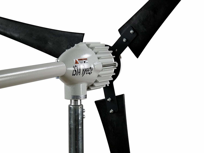 Turbina iSTA Breeze