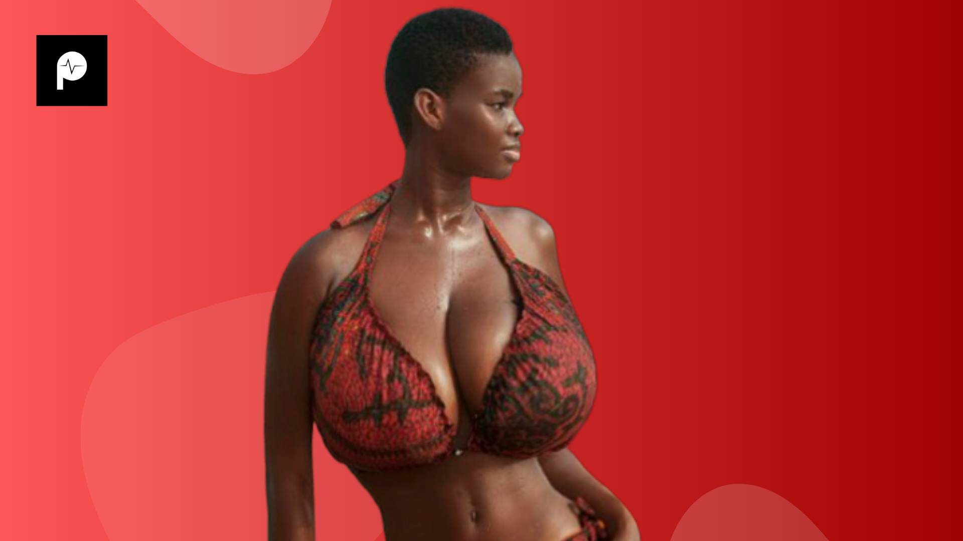 My big boobs make it painful to exercise Here Are 5 Must Have Back Pain Relief Tips For Women With Big Breasts Pulse Nigeria