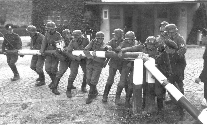 wybuch II wojny światowej