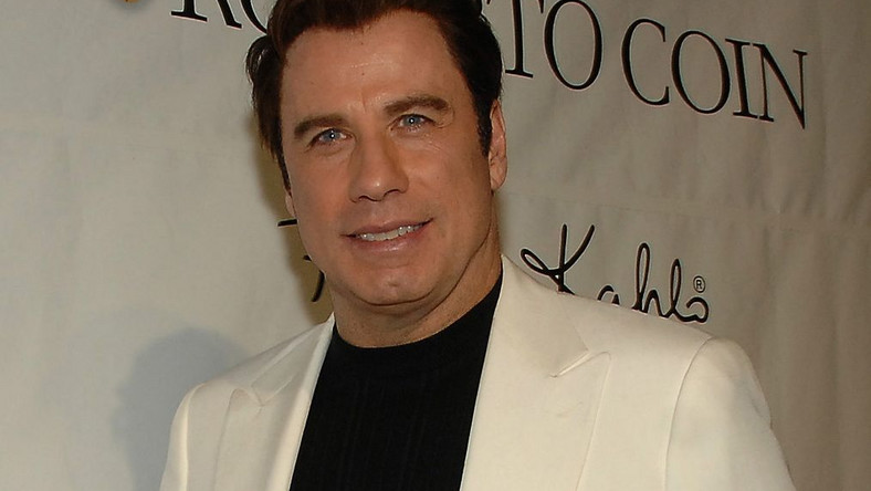 Wypalony agent John Travolta
