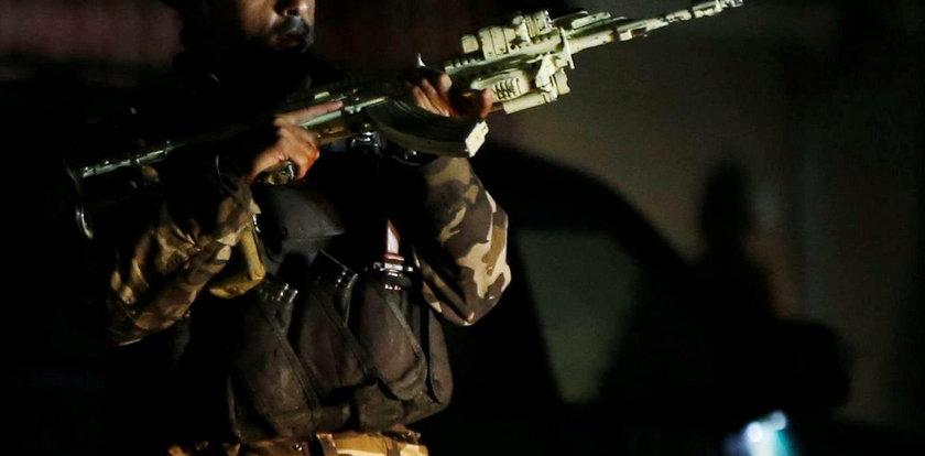 Nie żyje jeden z przywódców Al-Kaidy. Był na liście najbardziej poszukiwanych terrorystów