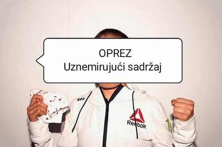 UFC borkinja Rouz Namadžunas