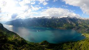 Grand Tour of Switzerland: Natura na wyciągnięcie ręki