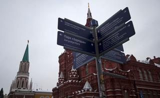 Rosja: W Moskwie kilkaset osób demonstruje przeciw wynikom wyborów parlamentarnych
