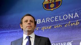 Sąd zajął konta bankowe i nieruchomości byłego prezesa FC Barcelony