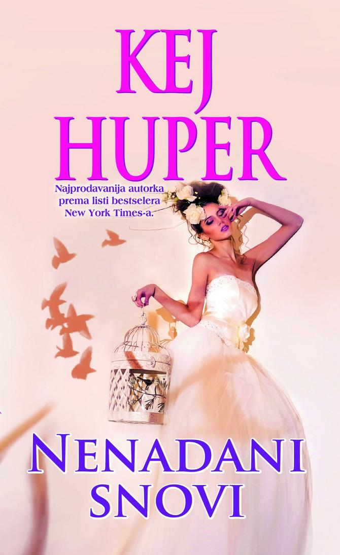 Dirljiva ljubavna priča Kej Huper