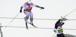 Dramatyczne wydarzenia z udziałem polskich olimpijczyków