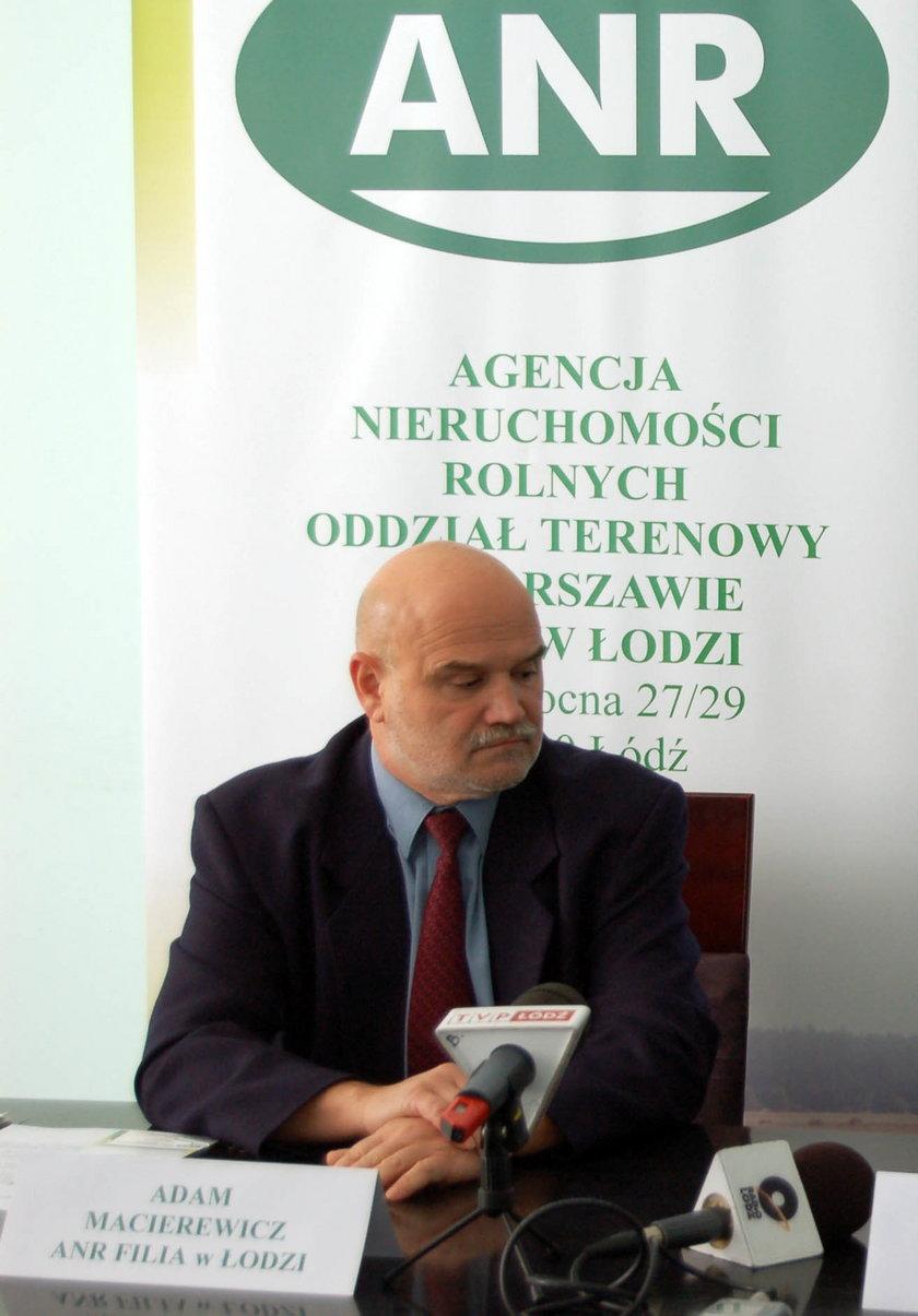 Adam Macierewicz